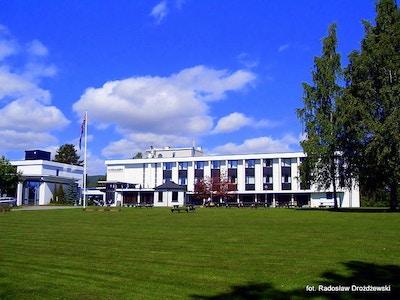 800Px Hurdal   Hurdalsjoen Hotell Og Konfransesenter As
