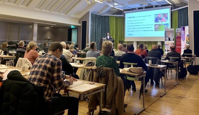 Frivillighetskonferans Viken 2020