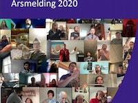 Illustrasjon Forside arsmeoding 2021