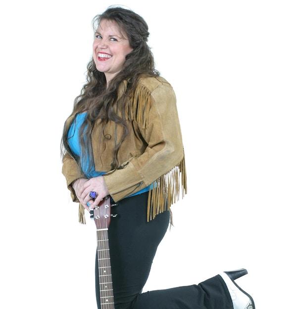 Jenny synger Country nyhet