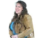 Jenny synger Country nyhet1