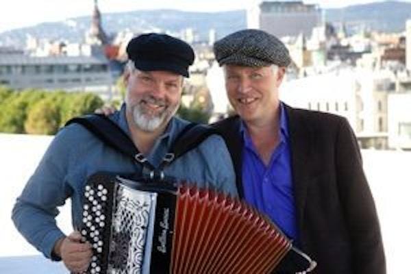 Lars Nygaard-Leif Blix