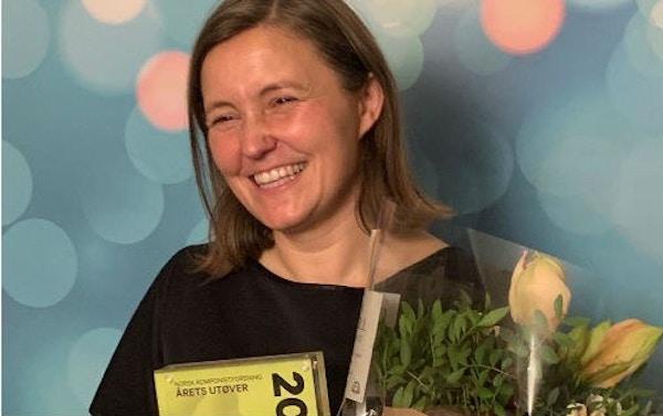 Anne Karin Sundal Ask Arets utover 2019 Foto Hege Eikenes Randen RED