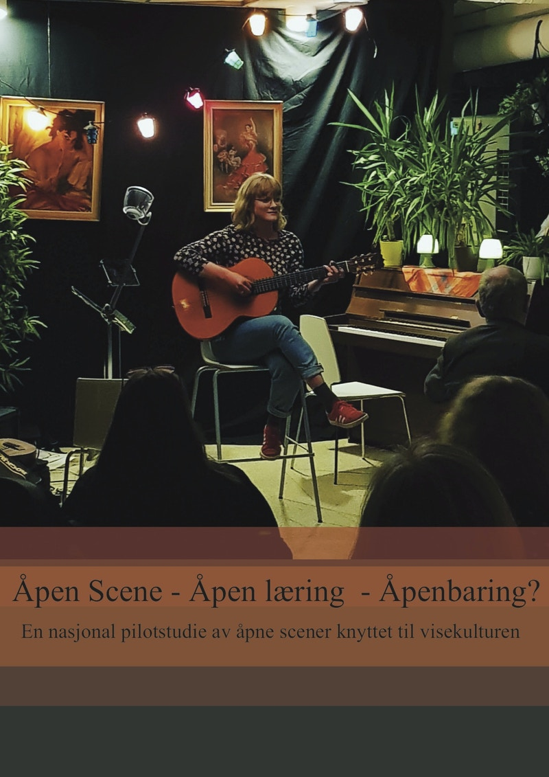 Apen Scene