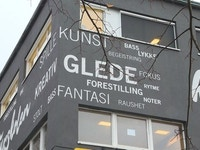 Askim kulturskole Werner Winlund NRK