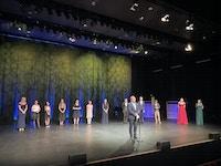 Finalistene i Ung klassisk talent 2021