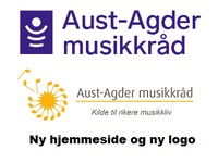 Ny hjemmeside og ny logo