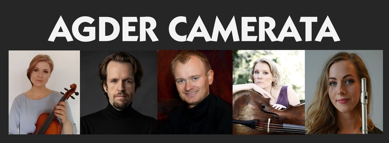 Agder Camerata 2019