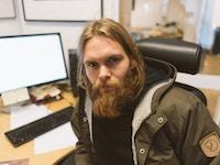 Bandorg Sigbjorn Haaland