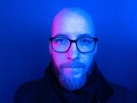 Erik Larsen (nestleder i BandOrg)