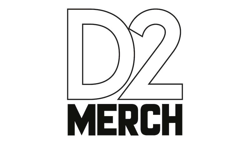D2Merch