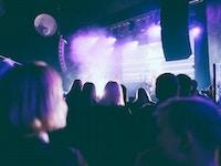 Konsert og festival