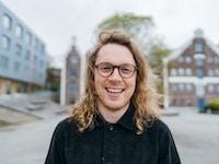Øivind Hatleskog - Rådgiver i BandOrg
