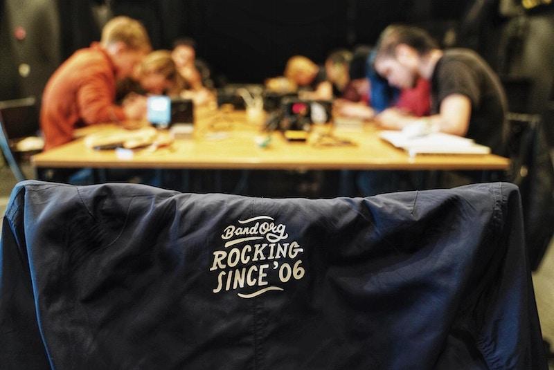 BandOrgs innspill til barne- og ungdomskulturmelding