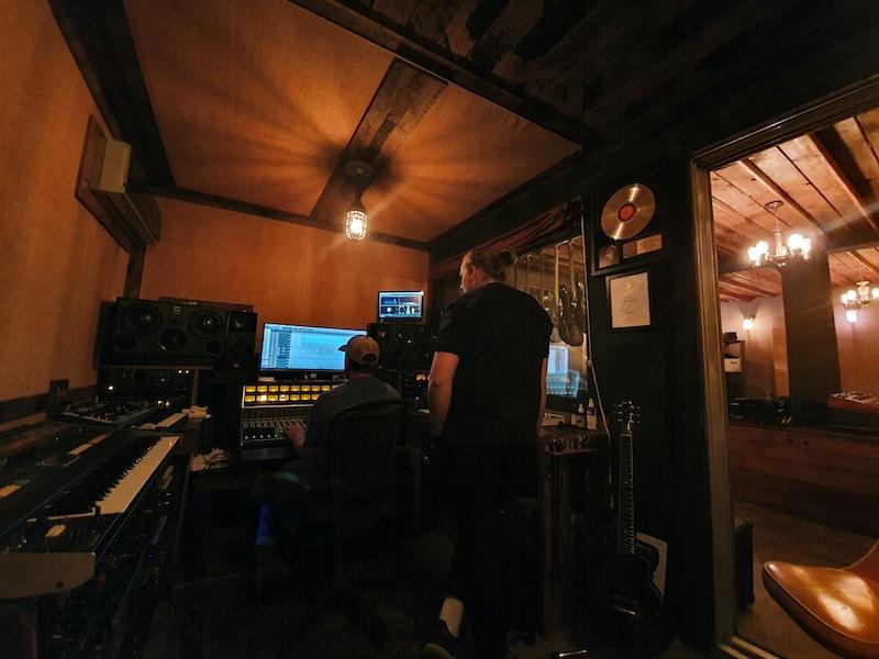 Studio LA LUT
