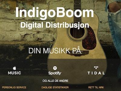 Indigoboom