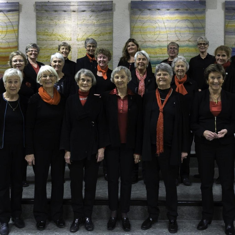 Drammens damekor