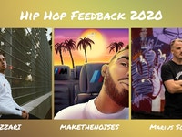 Hip hop feedback 2020