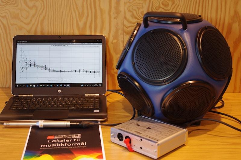 Akustikkutstyr
