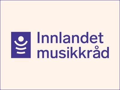 Innlandet logo kvadrat med linje
