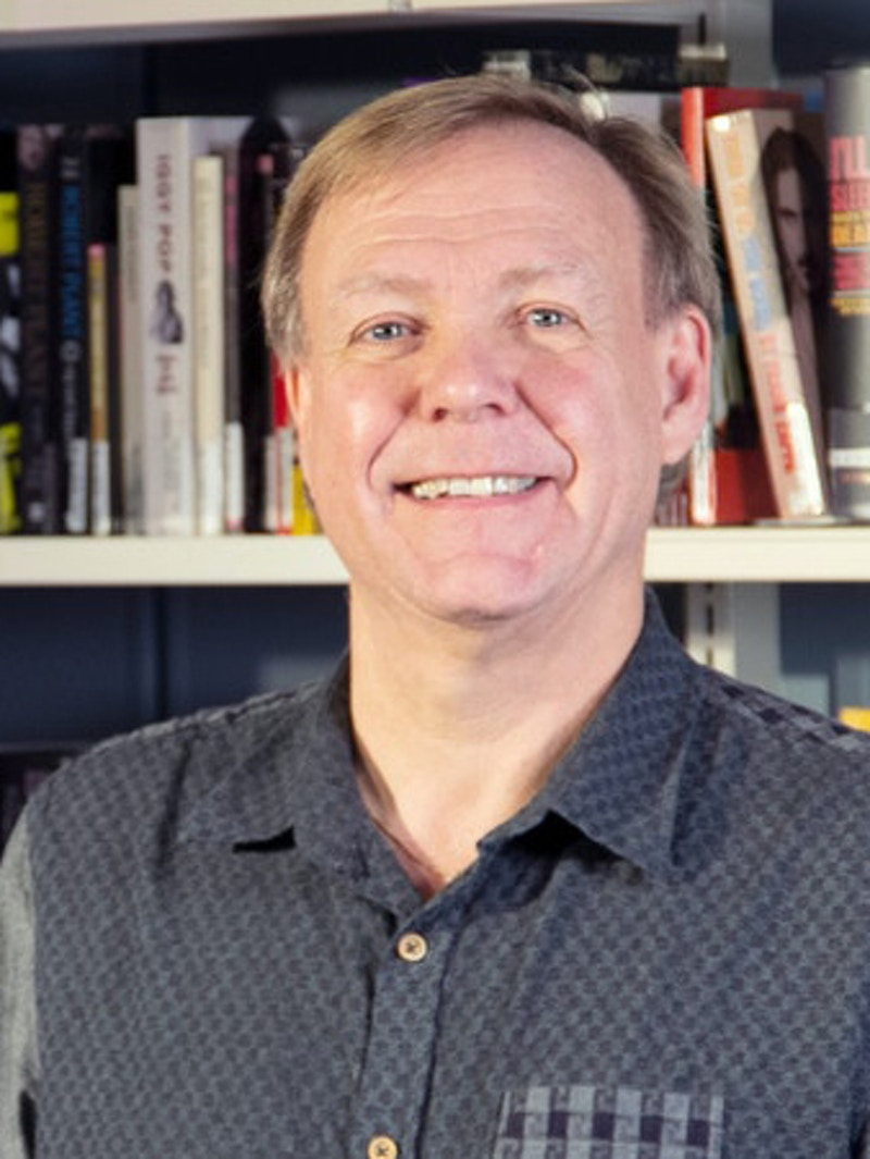 Jon G Olsen