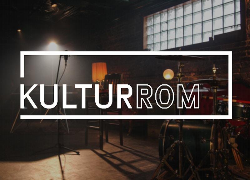 Kulturrom logo
