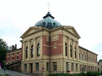 Lillehammer Kulturhuset Banken