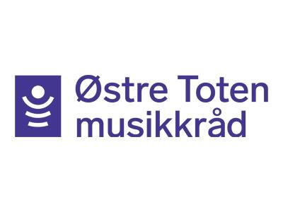Ostre Toten logo