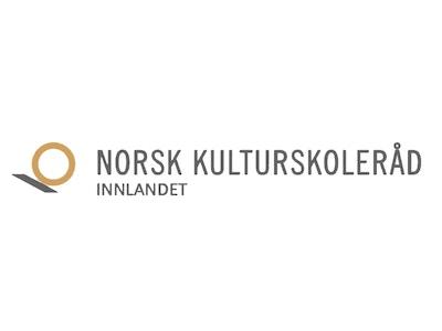 Norsk kulturskolerad Innlandet