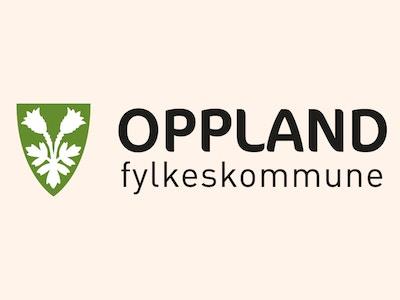 Oppland fylke