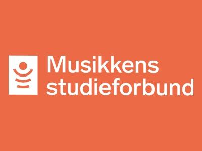 MSF logo oransje