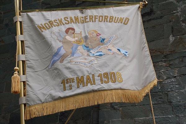 Norsk sangerforbund
