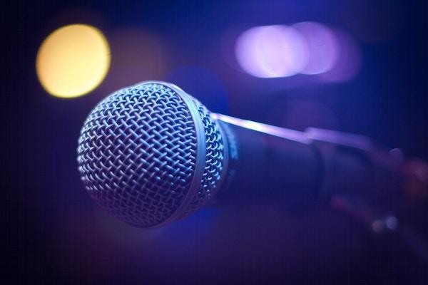 Mikrofon Shure 58