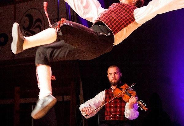 Valdres folkemusikklag bilde