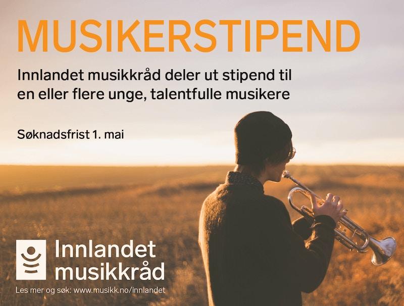 Musikerstipend