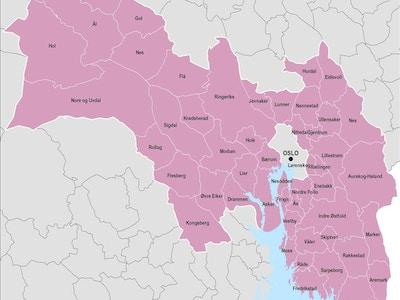 Kart Viken