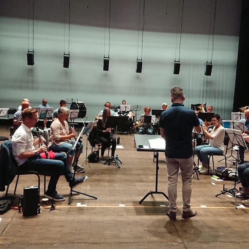 Kongsberg byorkester