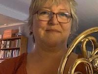 Marianne Gustafson 3