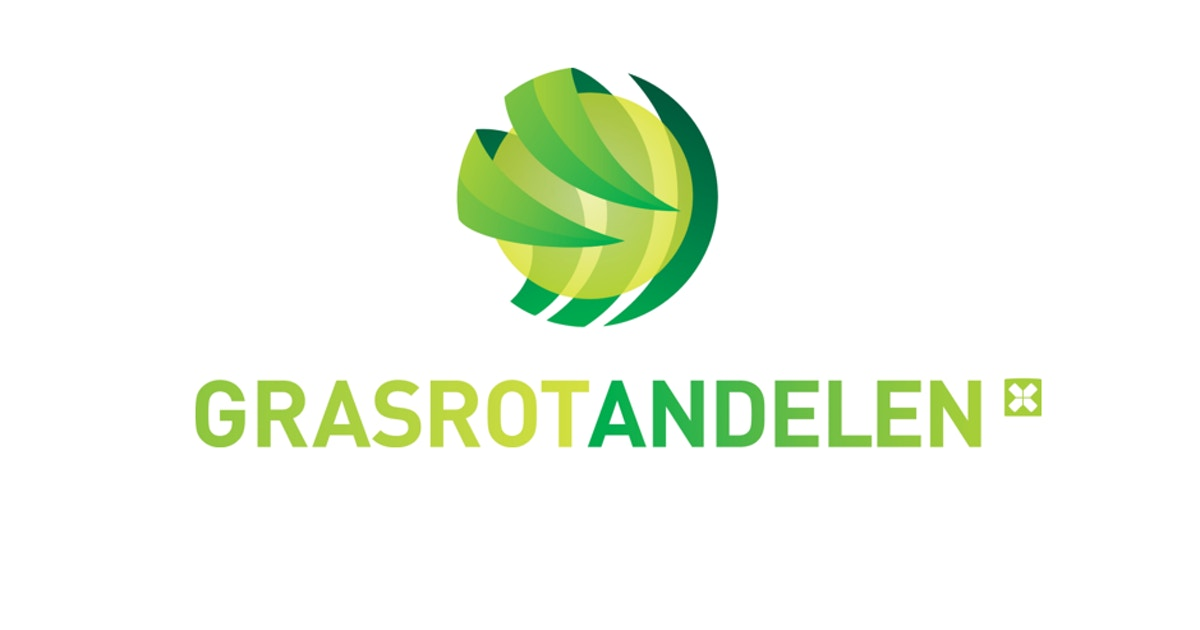 GRASROTANDELEN – Korpsnett