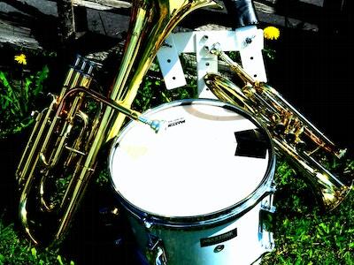 Instrumenter klassekorps