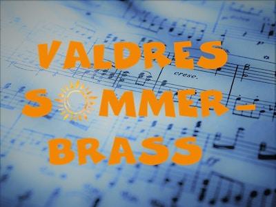 Komposisjon Valdres Sommerbrass