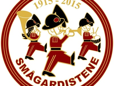 Smagardistene logo