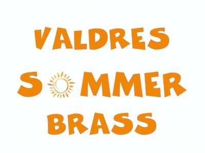 Valdres sommer brass 1 1