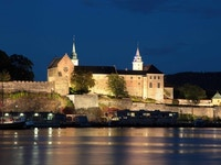 Akershus Festning Foto Forsvarsbygg nasjonale festningsverk