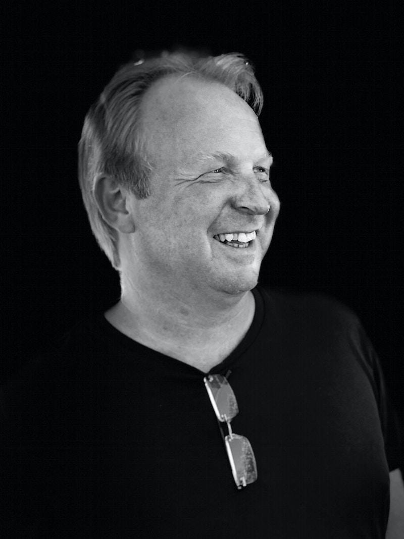 Bjorn Magne Nyhagen 2 Fotograf Christina Krog Ostenengen