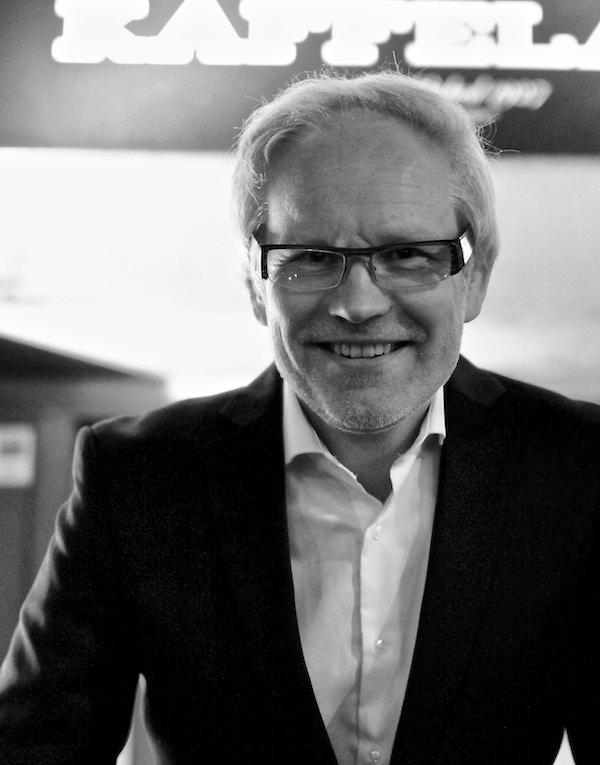 Bjorn Sagstad Photo Aage Jan Barlund
