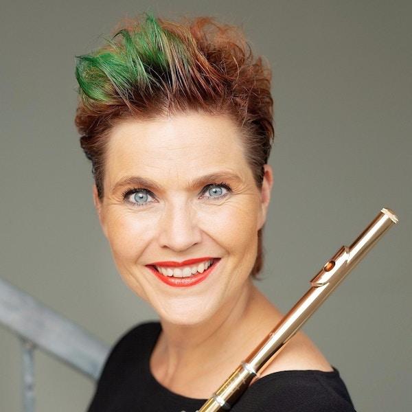 Henriette Wie Flaig