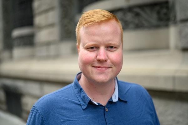 Lars Petter Bjerkeset