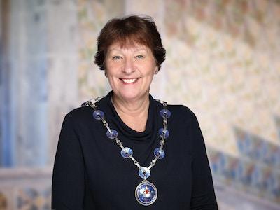 Ordfører i Oslo Marianne Borgen