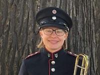 Marie Nokleby Hanssen edited
